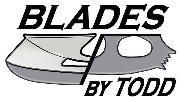 Blades By Todd